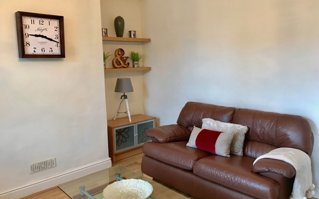 Two Bed Birkdale Terrace